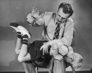Ask an Attorney: Is it Legal to Spank a Child?