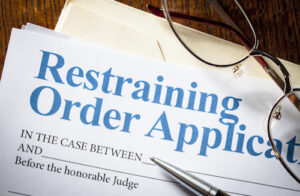 Get Help from a Domestic Violence Attorney in Garden Grove CA if You Have Been Accused of Violating a Restraining Order