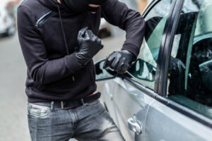 Everything You Need to Know About Auto Burglary Charges in California